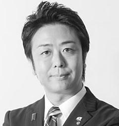 福岡市長 髙島 宗一郎